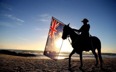 What ANZAC Day means to young people