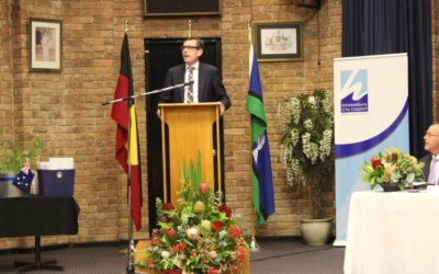 Hawkesbury Citizenship Awards – Australia Day 2017