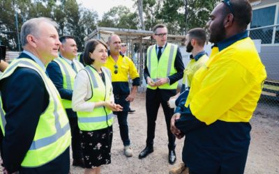 Tradies without borders: Scrapping outdated rules and fees to boost jobs