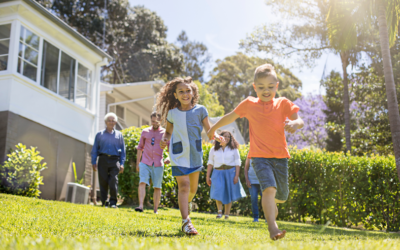 Update on NSW Property Tax reform proposal